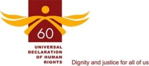 60 anos da Declaração Universal dos Direitos Humanos